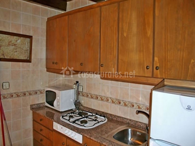 El olmo en nerpio albacete - Muebles de cocina albacete ...