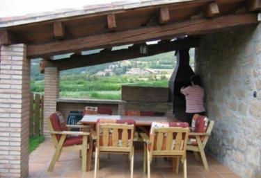Casas rurales en pirineo catal n con barbacoa - Casa rural pirineo catalan ...
