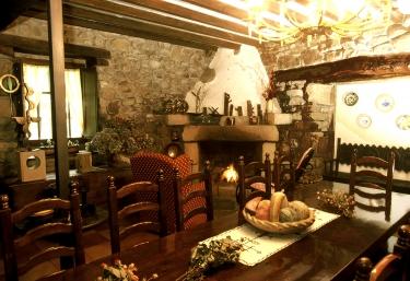 Casas rurales en pa s vasco con chimenea p gina 6 - Casas rurales con encanto pais vasco ...