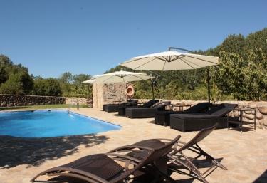 Casas rurales en jerte con piscina - Casas rurales en el jerte con piscina ...