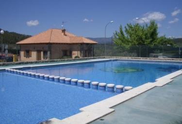 Casas rurales en comunidad valenciana con barbacoa p gina 18 for Casas rurales con piscina comunidad valenciana