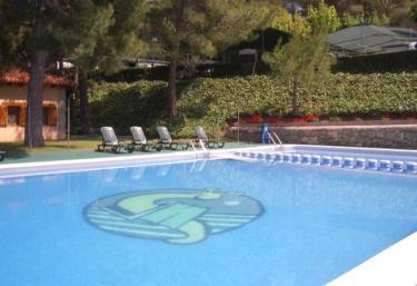 Casas rurales en navajas con piscina - Casa rural navajas ...