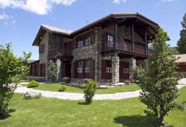 Las casas rurales en castilla y le n m s baratas p gina 13 - Casas rurales en leon baratas ...