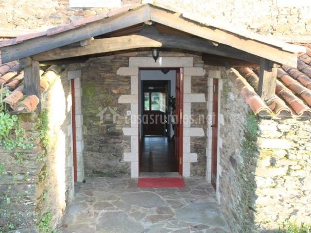 A painza i en viladavil santa maria a coru a for Muebles de cocina vicente de la fuente santiago de compostela