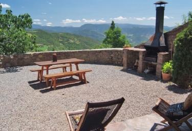 Casas rurales en pirineo catal n con barbacoa p gina 6 - Casa rural pirineo catalan ...