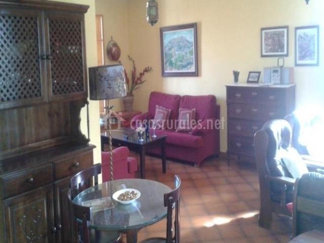 Villa rosario en torres ja n for Muebles de epoca