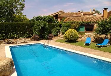 casas rurales en catalu a con piscina p gina 10
