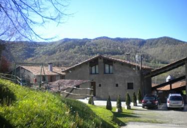 Casas rurales en catalu a en la nieve p gina 17 - Casas rurales en la nieve ...