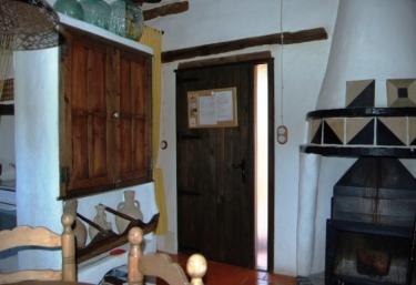 Casas rurales en comunidad valenciana con chimenea - Casa rurales comunidad valenciana ...