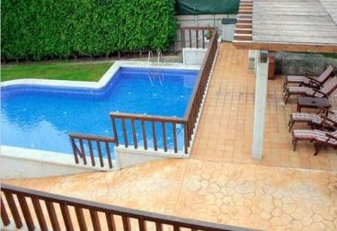 Casas rurales en galicia con piscina p gina 5 - Apartamentos con piscina en galicia ...