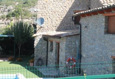Casas rurales en lleida con piscina p gina 3 - Casas rurales lleida piscina ...