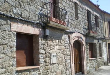 Casas rurales en toledo con piscina p gina 2 - Casas rurales en la provincia de toledo ...