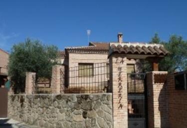 Casas rurales en toledo con piscina p gina 5 - Casas rurales en la provincia de toledo ...