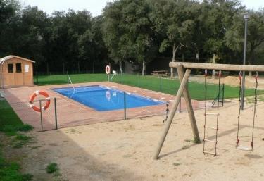 Casas rurales en catalu a con piscina p gina 54 for Piscina en catalan