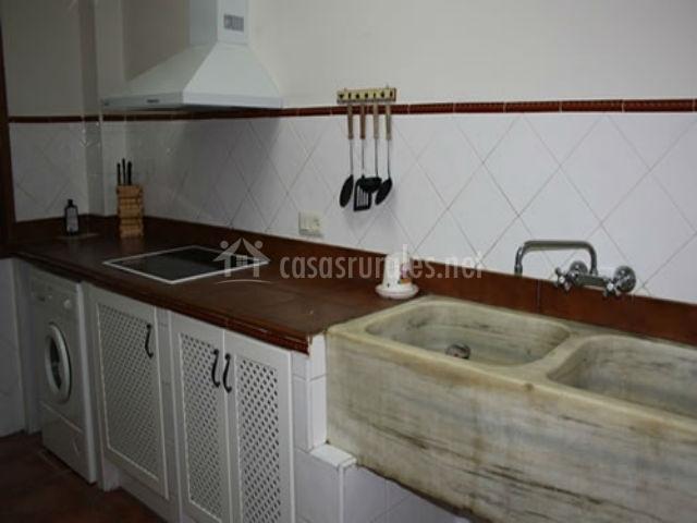 Casa de la pila en archena murcia for La cocina completa pdf