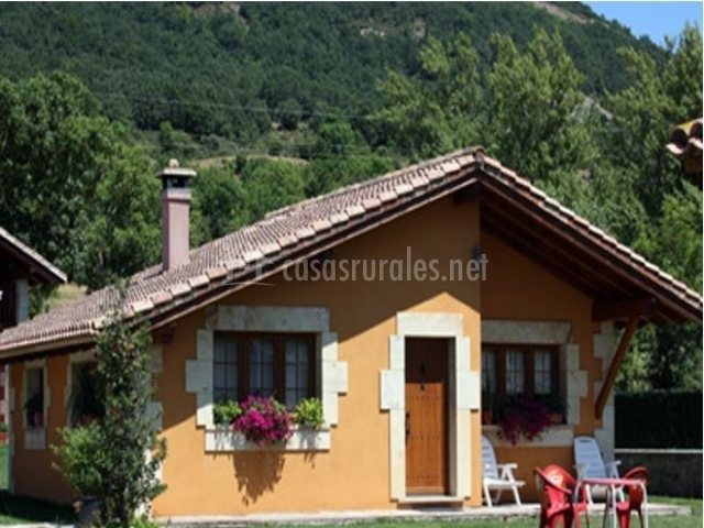 casa marta en fontibre cantabria