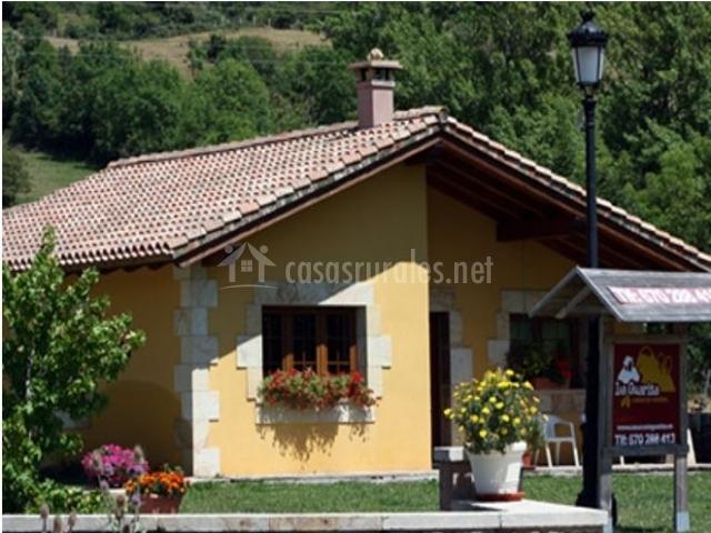 Casa Susi En Fontibre Cantabria
