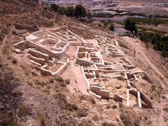 Muebles De Baño Yecla:habitación con cuna cuarto de baño archena castillo de yecla