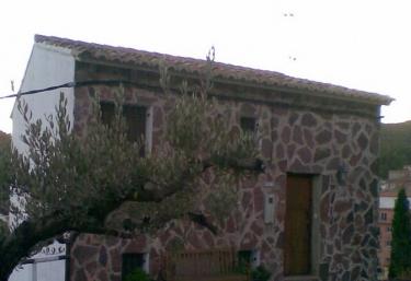Casas rurales en comunidad valenciana para dos personas - Casa rurales comunidad valenciana ...
