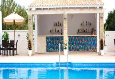 Casas rurales en zahora con piscina for Casas en zahora con piscina