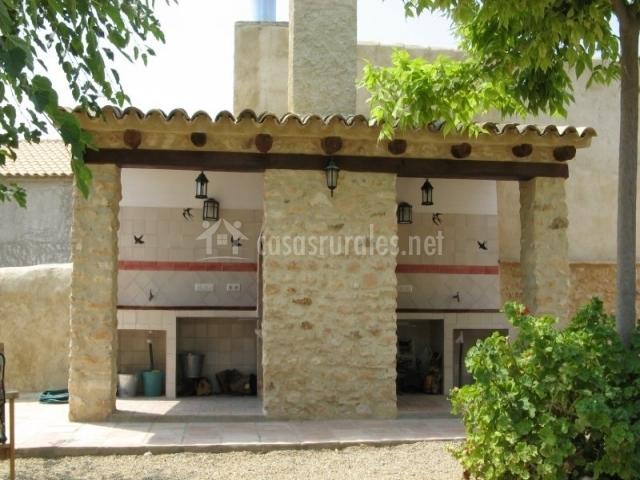 La Tena en Gebas (Murcia)