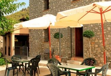 Casas rurales en comunidad valenciana con barbacoa p gina 2 - Casa rurales comunidad valenciana ...