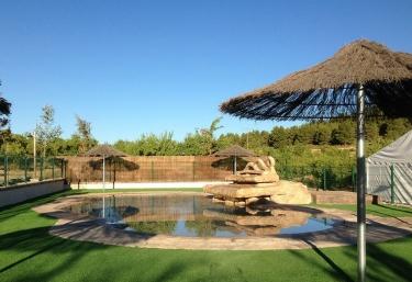 Casas rurales en castilla la mancha con piscina p gina 26 for Casas rurales con piscina en castilla la mancha