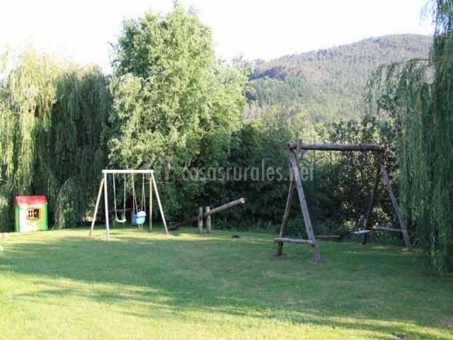 El bolero ii en canero asturias for Jardin urbano gijon