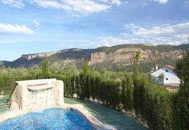 Casas rurales en castilla la mancha con piscina p gina 21 for Casas rurales con piscina en castilla la mancha