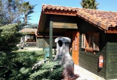 Casas rurales en comunidad valenciana con barbacoa p gina 19 for Casas rurales con piscina comunidad valenciana