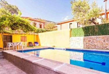 Casas rurales en madrid con piscina p gina 3 - Casas rurales madrid con piscina ...