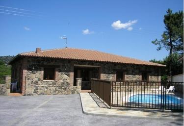 Casas rurales en castilla y le n con piscina p gina 24 - Casa rural en valladolid con piscina climatizada ...