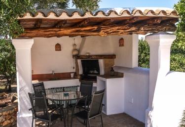 Casas rurales en islas baleares con barbacoa p gina 4 - Ibiza casas rurales ...