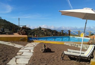 Casas rurales en canarias con piscina p gina 2 for Casas rurales baratas en tenerife con piscina