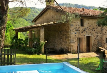 Casas rurales en catalu a con piscina p gina 5 - Casa rurales en cataluna ...