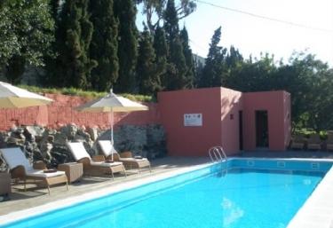Casas rurales en canarias con piscina p gina 6 for Piscina can drago horarios