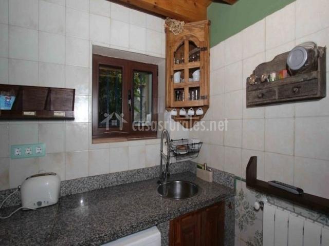 Casa casta era en arriondas asturias - Detalles para la cocina ...