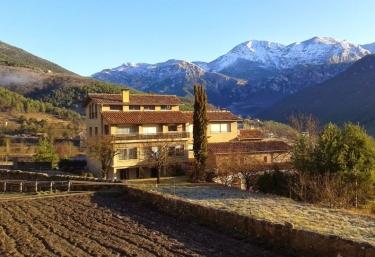 Casas rurales en catalu a p gina 73 - Alquiler casa rural cataluna ...