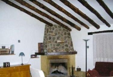 Casas rurales en murcia con chimenea p gina 10 - Casas rurales benizar ...