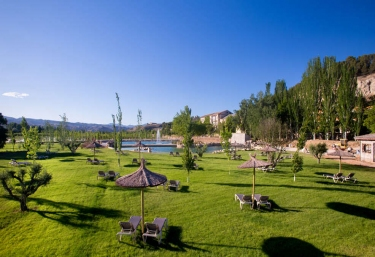 Hoteles rurales en zaragoza - Casa rural huermeda ...
