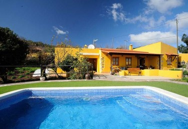 Casas rurales en tenerife con piscina for Casas rurales en el sur de tenerife con piscina