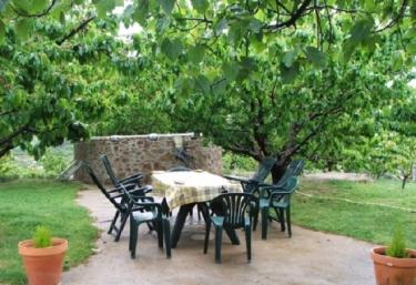 Casas rurales en extremadura con piscina p gina 10 for Hoteles rurales en extremadura con piscina