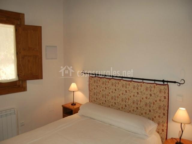 Apartamentos casasturga en cuacos de yuste c ceres - Cabecero cama tela ...