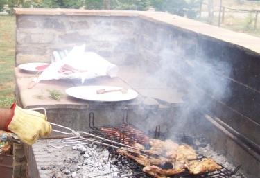 Casas rurales en pirineo catal n con barbacoa p gina 5 - Casas rurales en el pirineo catalan ...