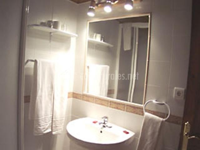 Baños Pequenos Estilo Vintage ~ Dikidu.com