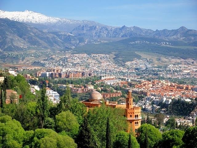 Cortinas De Baño Granada:Casas Rurales Casas Rurales Granada Casas Rurales Pinos Genil