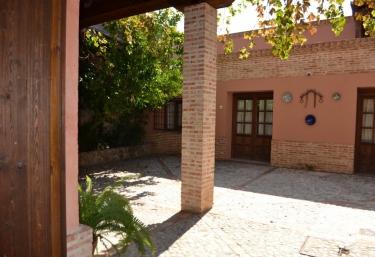 Las casas rurales en toledo m s baratas - Casa rural vallecasar ...