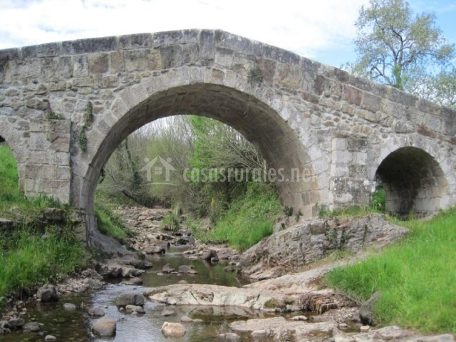 La fragua sobarzo en penagos cantabria - Casa rural puente viesgo ...
