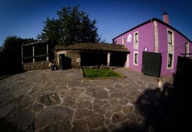 Casas rurales en galicia que admiten perros p gina 9 - Casas rurales en galicia para 2 personas ...