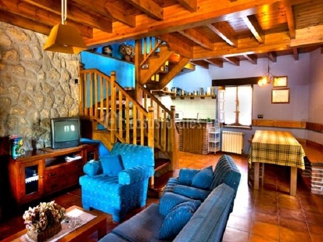 Casa raquel en mestas de con asturias - Casa rural las mestas ...
